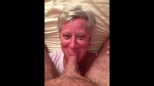 Com grandmother fuck Old Granny